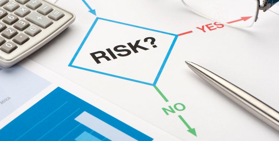 Gerenciamento de risco forex